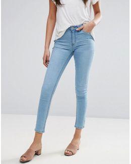 Powerhold Skinny Cut Jean