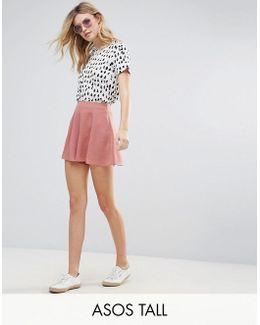 Flippy Shorts