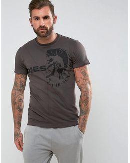 T-ulee Split Seam T-shirt