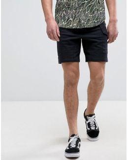 Base Cargo Shorts