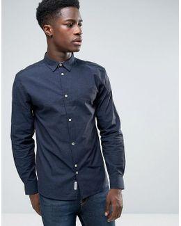 Brushed Nepp Shirt