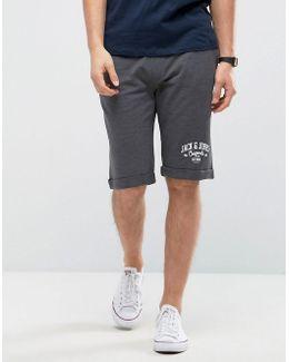 Originals Jersey Shorts With Logo