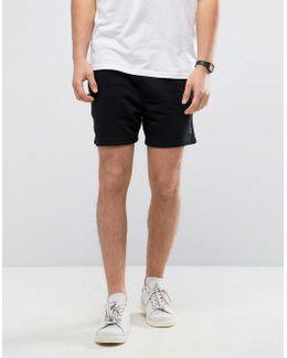 Core Jersey Shorts