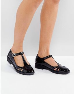Maybell Flat Shoes