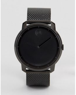 Bold 3600261 Mesh Watch In Black