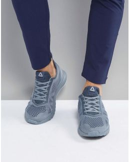 Running Trainers In Grey Bs8578