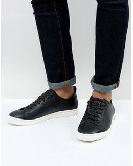 Miyata Sneakers In Black