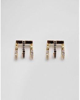 Essi Ear Cuffs