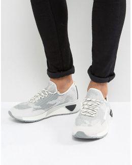 Skb Knit Runner Sneakers