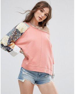 Suns Out Sweatshirt