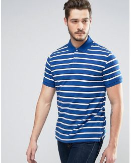 Pique Regular Fit Polo