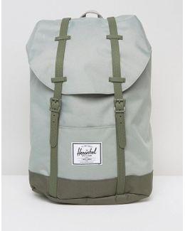 Retreat Backpack 19.5l