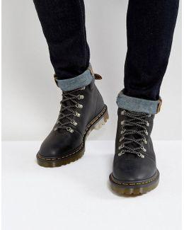 Elmer Hiking Boots