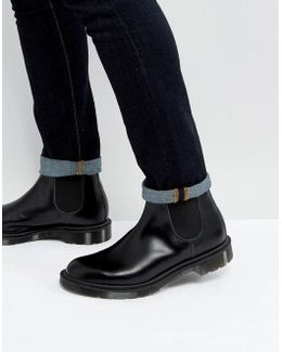 Made In England Graeme Chelsea Boot