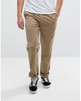 Master Relaxed Tapered Chino