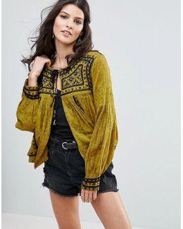 Twilight Folk Jacket
