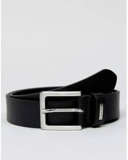 Mino Belt In Leather