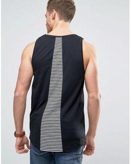 Originals Stripe Vest