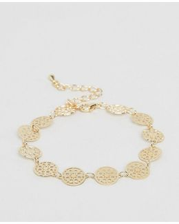 Limited Edition Filigree Bracelet