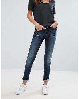 Bright Djanko Skinny Jeans