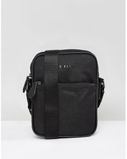 Flight Bag Nail In Black