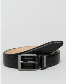 Belt Lizwiz In Leather