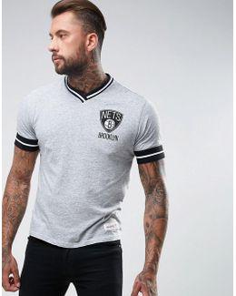 Nba Brooklyn Nets Vintage T-shirt