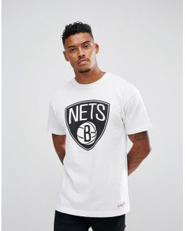 Nba Brooklyn Nets T-shirt