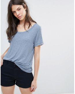 Marley Core T-shirt