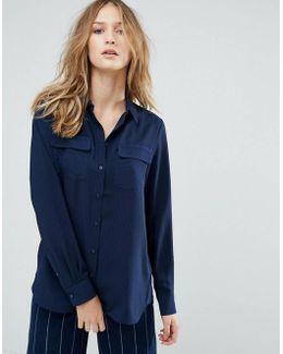 Pippa Plains Classic Shirt