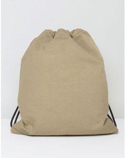 Kit Bag In Khaki
