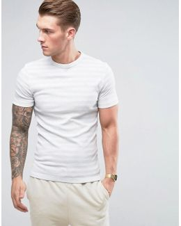 Kantano Slim Raw T-shirt