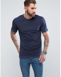Korpaz Loose Art Long Raw T-shirt