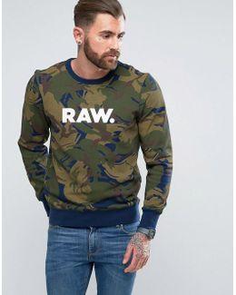 Dc Core Sweater