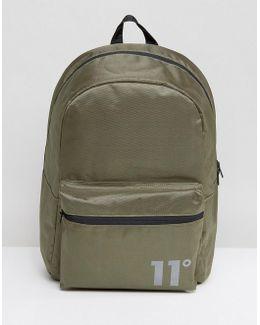 Backpack In Khaki