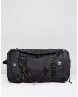 . Gorge Duffle Bag In Large 63l