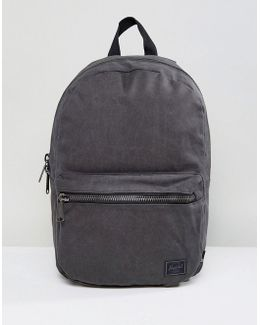 . Lawson Backpack In Black 22l