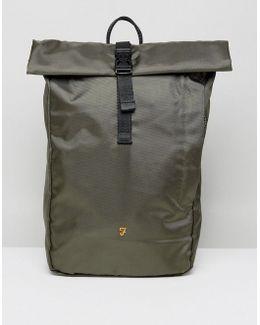 Millen Fold Over Backpack