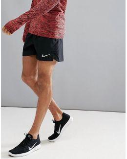 Flex Challenger 5 Inch Shorts In Black 856836-011