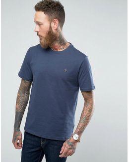 Denny Crew Neck T-shirt