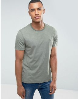 Peached Jersey T-shirt