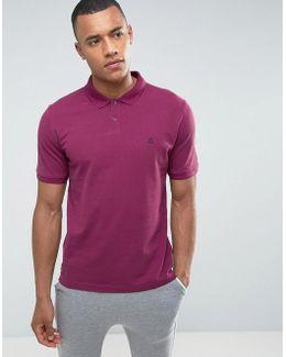 Winston Pique Polo Shirt