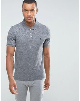 Jaspe Polo Shirt
