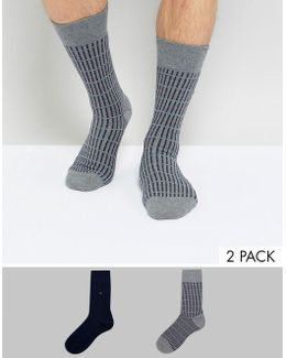 Sock In 2 Pack