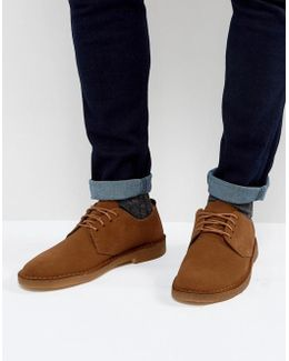 Desert London Suede Shoes
