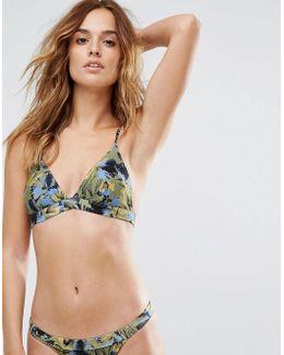 Hotel Triangle Bikini Top