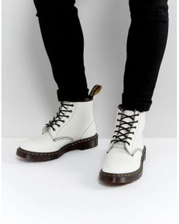101 Arc 6 Eye Boots