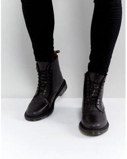 Eldritch 8 Eye Boots