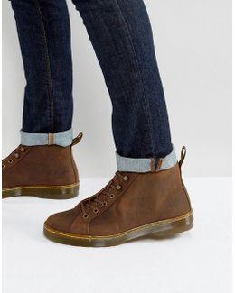 Coburg 6 Eye Boots