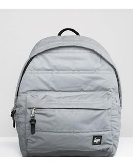 Exclusive Reflective Padded Backpack